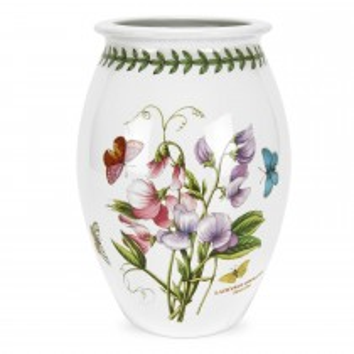 "Botanic Garden 9"" Sovereign Vase"