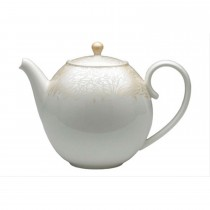 Monsoon Lucille Gold Teapot