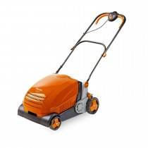Compact 3400FLR Electric Lawnraker