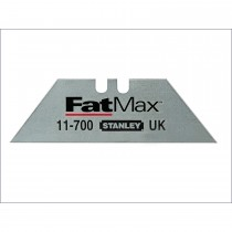 Stanley Fatmax Utility Blades (Pack of 10)