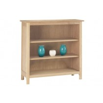 Corndell Nimbus Low Bookcase