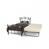 Casa Soccer Single Guest Bed