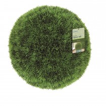 Gardman 30cm Grass Topiary Ball