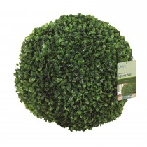 Gardman 30cm Leaf Topiary Ball