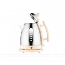 Dualit 1.5 Litre Cream Jug Kettle
