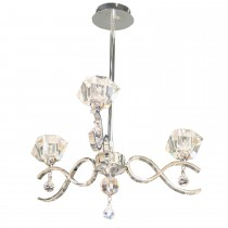 Casa Kidman Ceiling Light