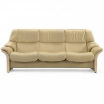 Stressless Eldorado High Back 3 Seater Sofa