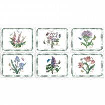 Botanic Garden Placemats Set of 6 by Portmeirion