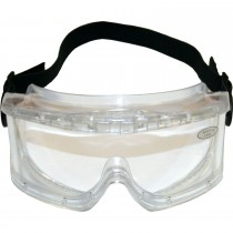 Worksafe Premium Indirect Vented Goggles