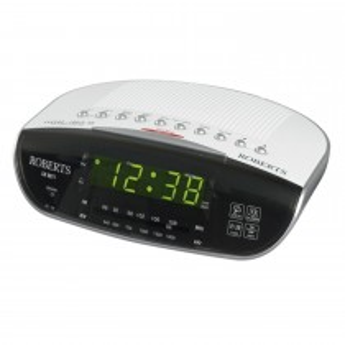 Roberts CR9971 Chronologic VI Clock Radio