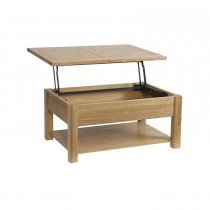 Halo Plum Supper Coffee Table