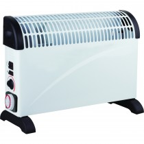 2LW Convector Heater With Turbo Fan