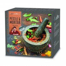 Jamie Oliver Pestle And Mortar