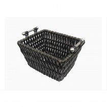 Manor Edgecott Log Basket