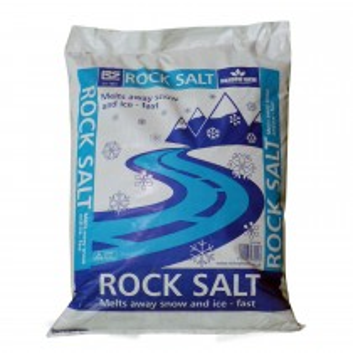 20kg Rock Salt