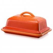 Le Creuset Volcanic Butter Dish