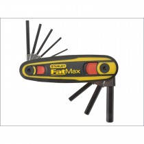 Stanley Fatmax Hexagon Key Set of 9