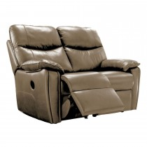 G Plan Henley 2 Seater Left Manual Recliner Sofa
