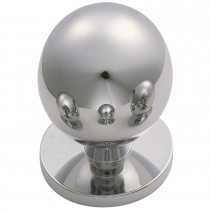 Carlisle 30mm Contemporary Cupboard Knob