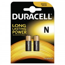 Duracell Security N MN9100 2 Pack