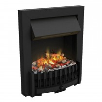 Dimplex Danville Electric Fire, Black