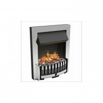 Dimplex Danville Optimyst Fire, Chrome