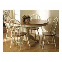 Casa Cotswold Table & 4 Chairs