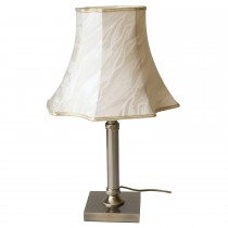 Manor Brass Table Lamp