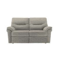 G Plan Washington 2 Seater Sofa