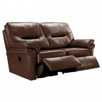 G Plan Washington 2 Seater Double Power Recliner Sofa