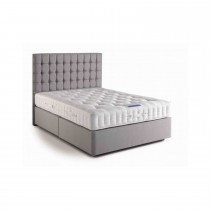 Hypnos Orthos Cashmere King Divan Set