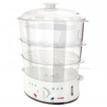 Judge JEA25 Turbo Steamer 800W