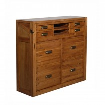 Halo Montana Office Chest