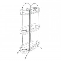 Showerdrape Phoenix Floor Caddy