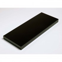Core Products 600mm Black Box Shelf Kit, Gloss Black