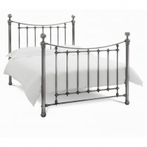 Casa Isabelle Double Bed Frame