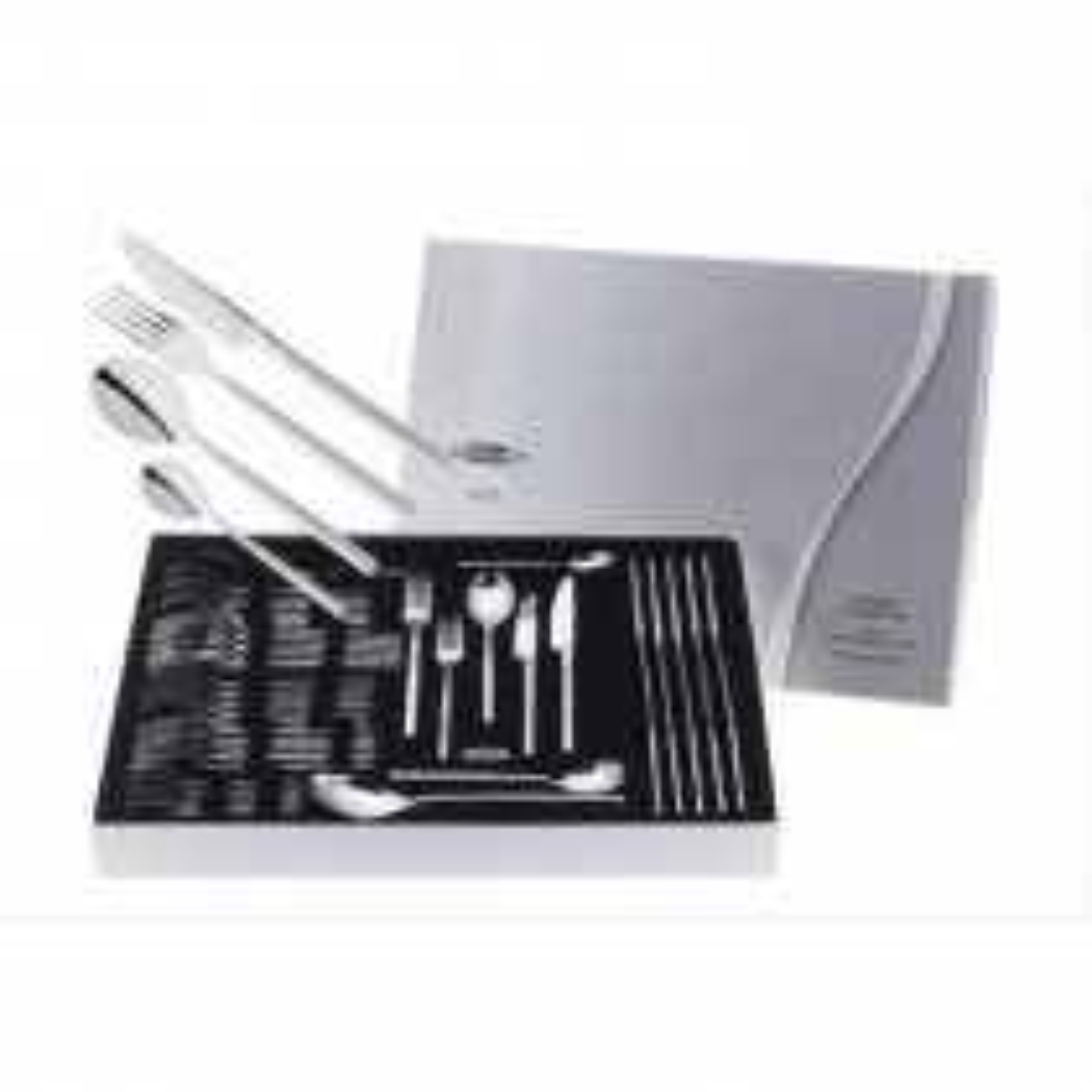 Stellar Rochester 24 Piece Cutlery Set