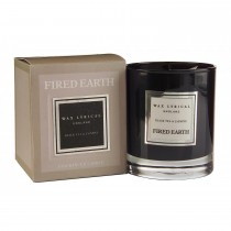 Fired Earth Black Tea & Jasmine Candle