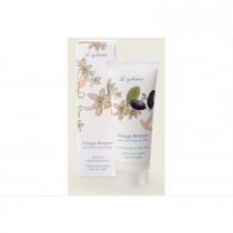 Di Palomo Orange Blossom & Honey Hand & Nail Cream
