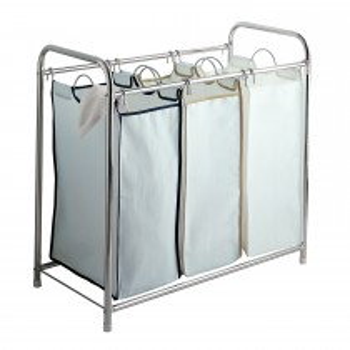Lloyd Pascal Triple Laundry Sorter