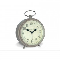 Art Marketing Reporter Alarm Clock