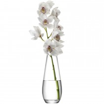LSA Flower Tall Stem Vase
