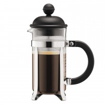 Bodum Coffee Maker 3 Cup Black