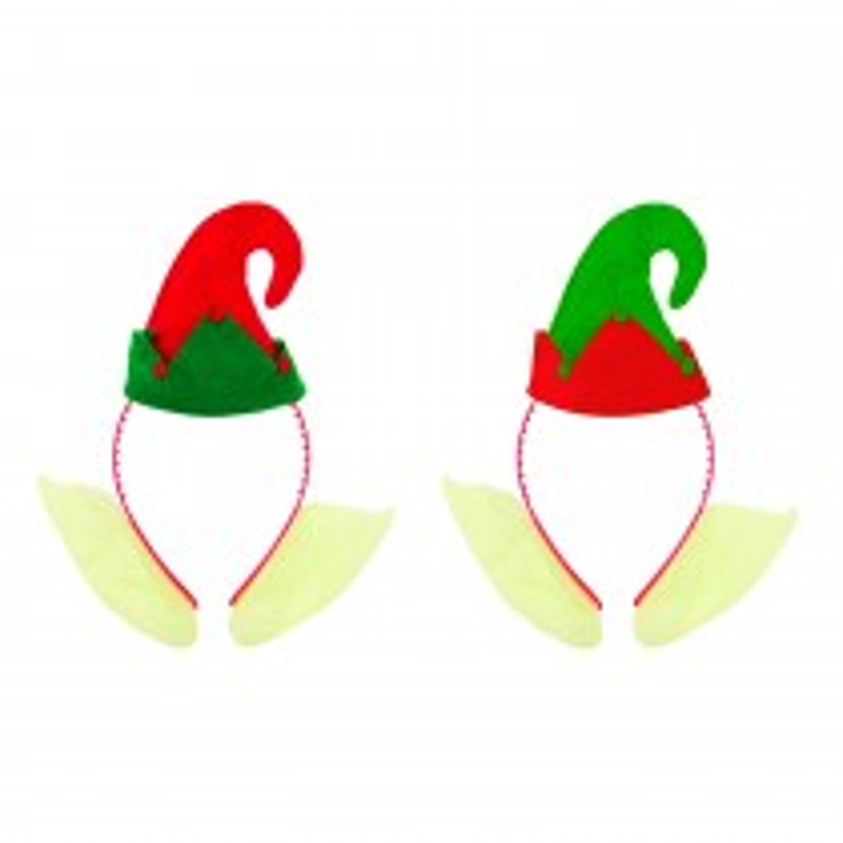 Premier Elf Ears Headband 2 Asst