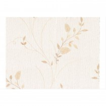 Belgravia Italian Vinyl Tilly Natural Wallpaper