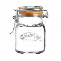 Kilner 70ml Square Spice Jar