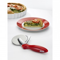 Zyliss Pizza Slicer, Red