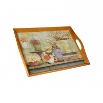 Casa Butterfly Laptray