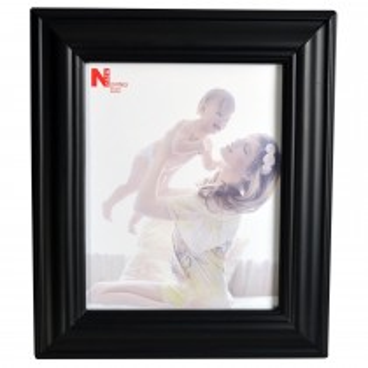 Casa Eva 8x10'' Black Frame