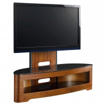 Jual Curve Cantilever TV Stand